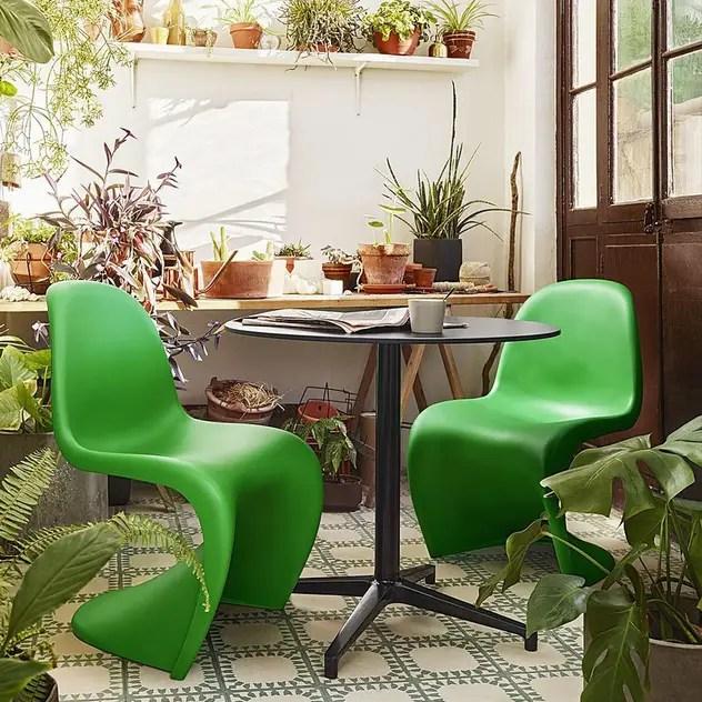 Jardins por El Mueble Moderno
