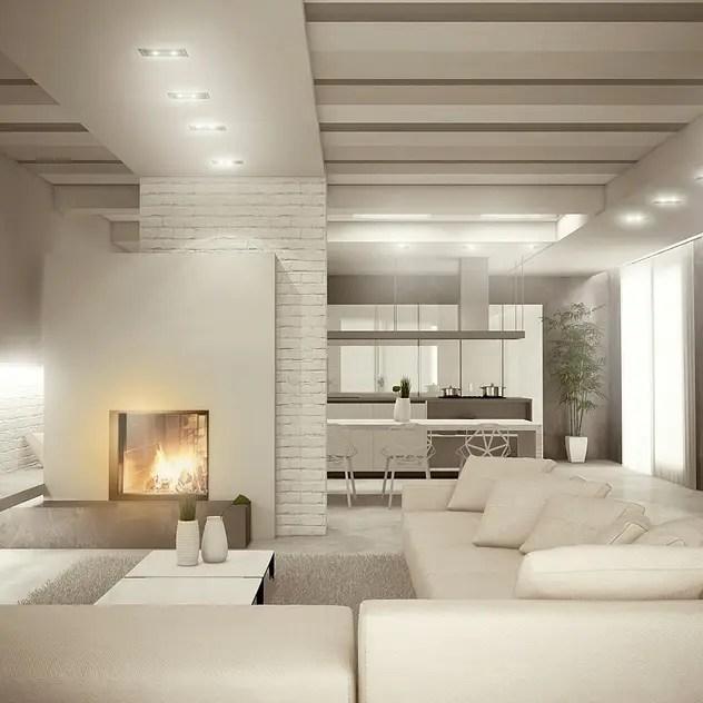 Ruang Keluarga by Giuseppe DE DONNO - architetto