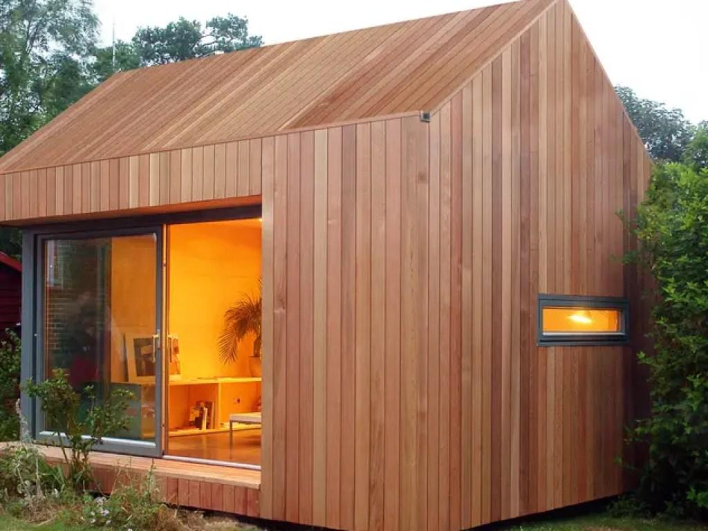4 desain rumah kayu minimalis yang menginspirasi | interiordesign.id