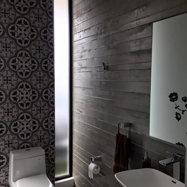 modern Bathroom by Arki3d