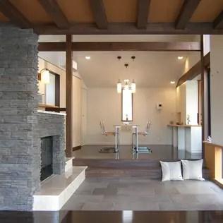 リビング-ダイニング: シーズ・アーキスタディオ建築設計室が手掛けたtranslation missing: jp.style.リビング.modernリビングです。