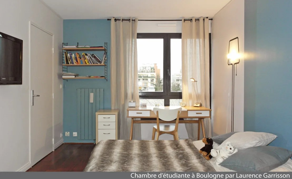 Chambre Style Scandinave With Chambre Style Scandinave