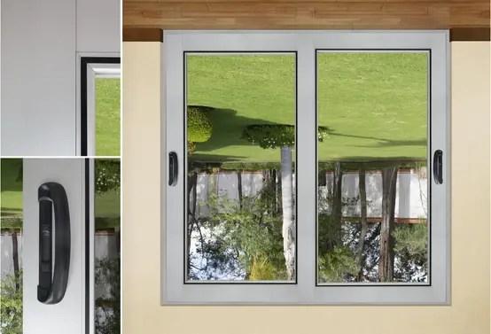 puertas de aluminio ideas y costos en