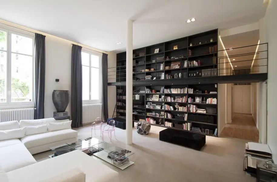 I Soggiorni Moderni Che Cambiano La Casa