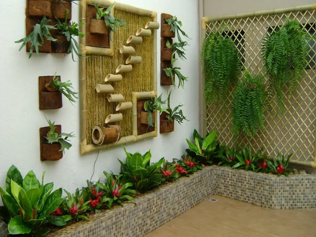 Ideas Para Hacer Jardines Pequenos En Casa Perfectas Para