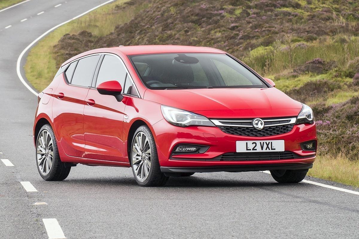 Vauxhall Astra 2015 Road Test Road Tests Honest John