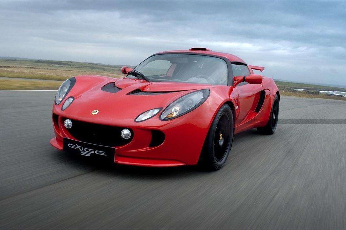 Lotus Exige 2000 Car Review Honest John