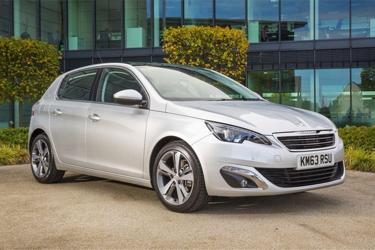 Peugeot 308 2014 Car Review Honest John