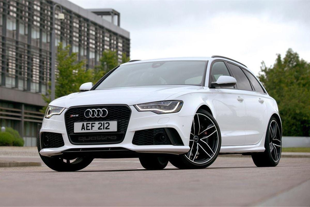 Review Audi Rs6 2013 2019 Honest John