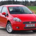 Review Fiat Grande Punto 2006 2009 Honest John