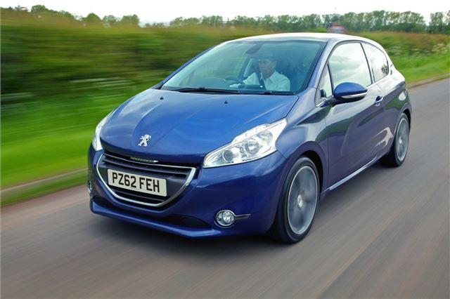 Review Peugeot 208 2012 2019 Honest John
