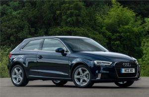 Audi A3 2012  Car Review | Honest John