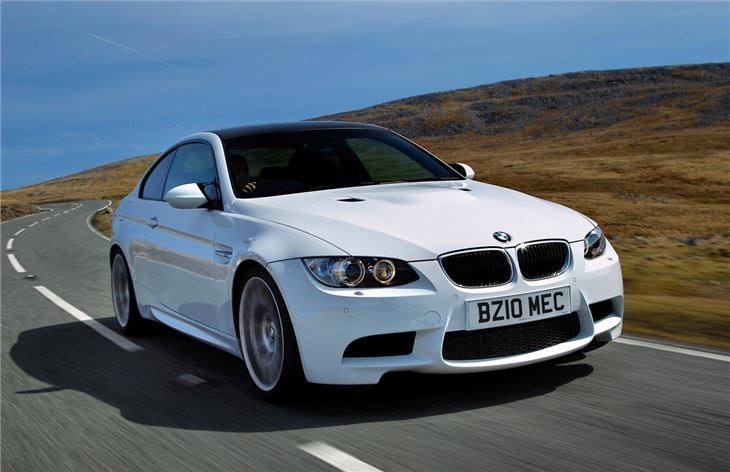 BMW M3 2007 Car Review Honest John