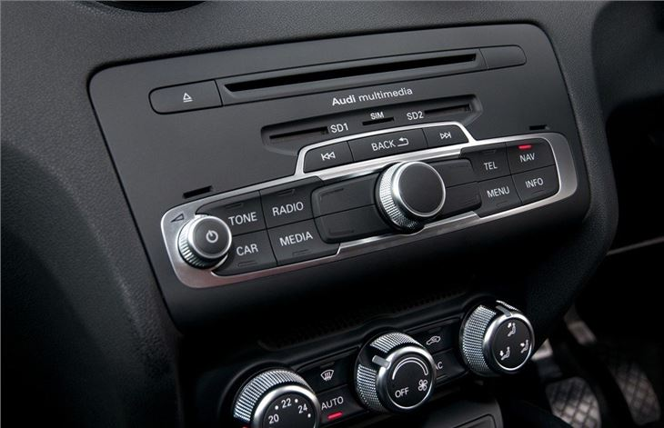 Audi A1 Sportback 2012 Car Review Honest John