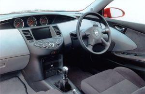 Nissan Primera 2002  Car Review   Honest John