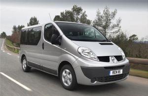 Renault Trafic 2001  Van Review | Honest John