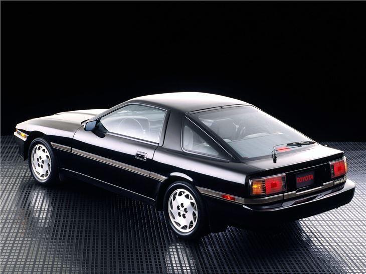 Toyota Supra A70 Classic Car Review Honest John