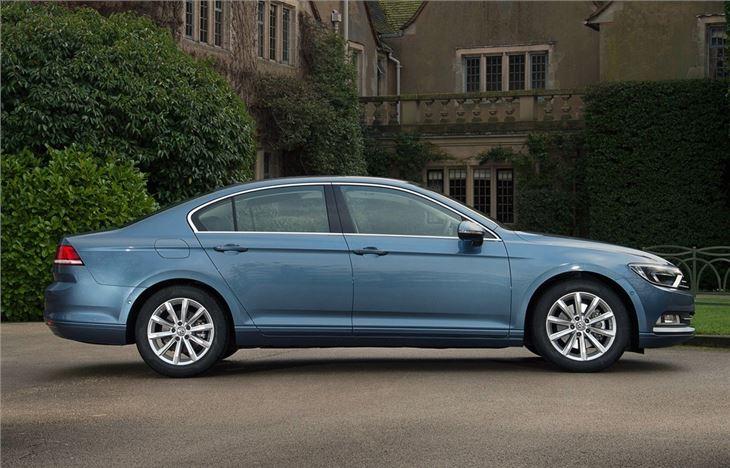 Volkswagen Passat 2015 Car Review Honest John