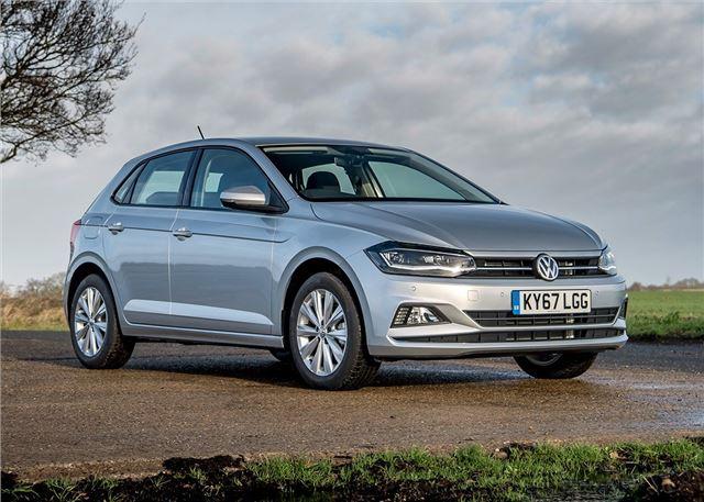 Volkswagen Polo 2017 Car Review Honest John