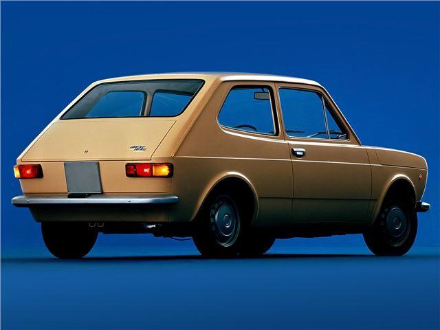 Fiat 127 Classic Car Review Honest John