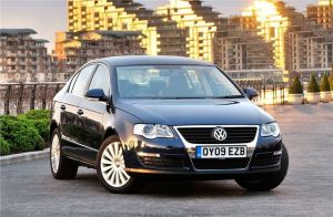 Volkswagen Passat B6 2005  Car Review | Honest John