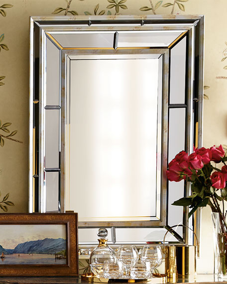 Awesome Large Decorative Wall Mirrors Decorating Ideas Gallery In Dining Room Traditional Design
