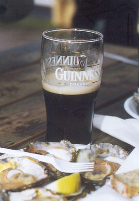 Galway Oyster Festival, Ireland