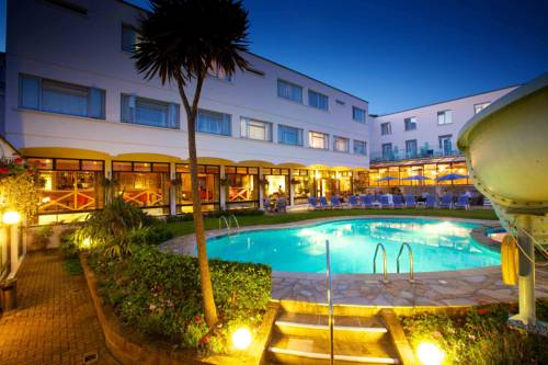 Hotels In Jersey Book Rooms Direct