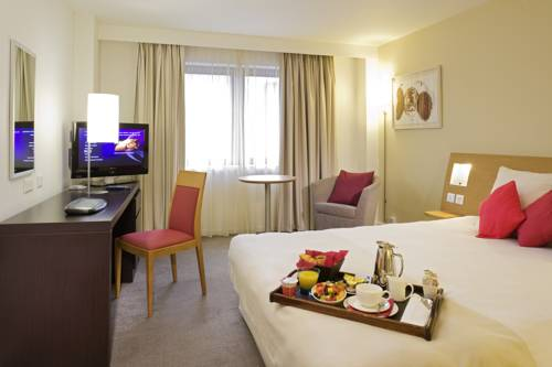 Hotels in bristol