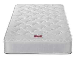 Airsprung Atherton Open Coil Spring Comfort Medium Single Mattress Brand New With A 12 Month