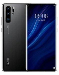 Huawei P30 Pro 128GB Dual-SIM Smartphone in Black - Network Locked - Refurbished £299 @ greenboxshop / eBay