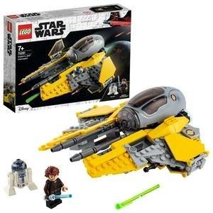 Lego Star Wars 72581 Anakin Skywalker