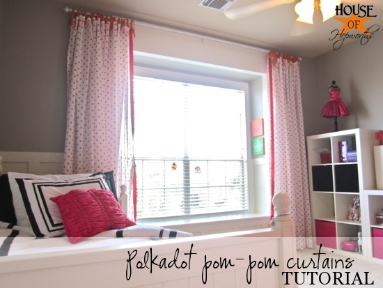 professional lined curtain panels
