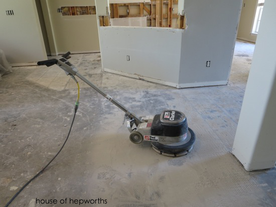 Make your next project easier with tools and equipment from our tool rental desk including pressure. The Best Way To Remove Thinset From A Cement Foundation House Of Hepworths