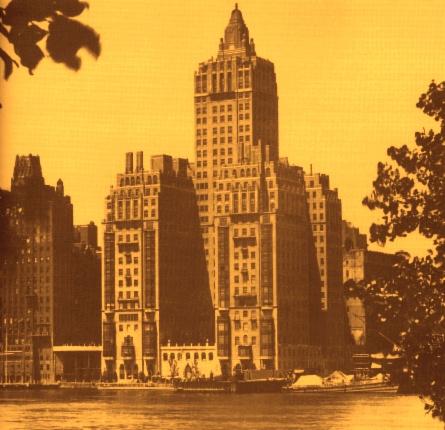 River House New York