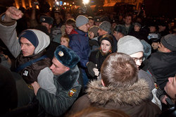 Protest in Moscow (photo from http://drugoi.livejournal.com)