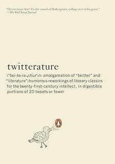 Penguin Twitterature