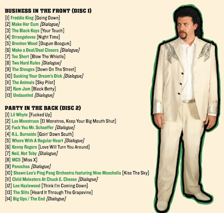 Birthday Kenny Powers Quotes Quotesgram