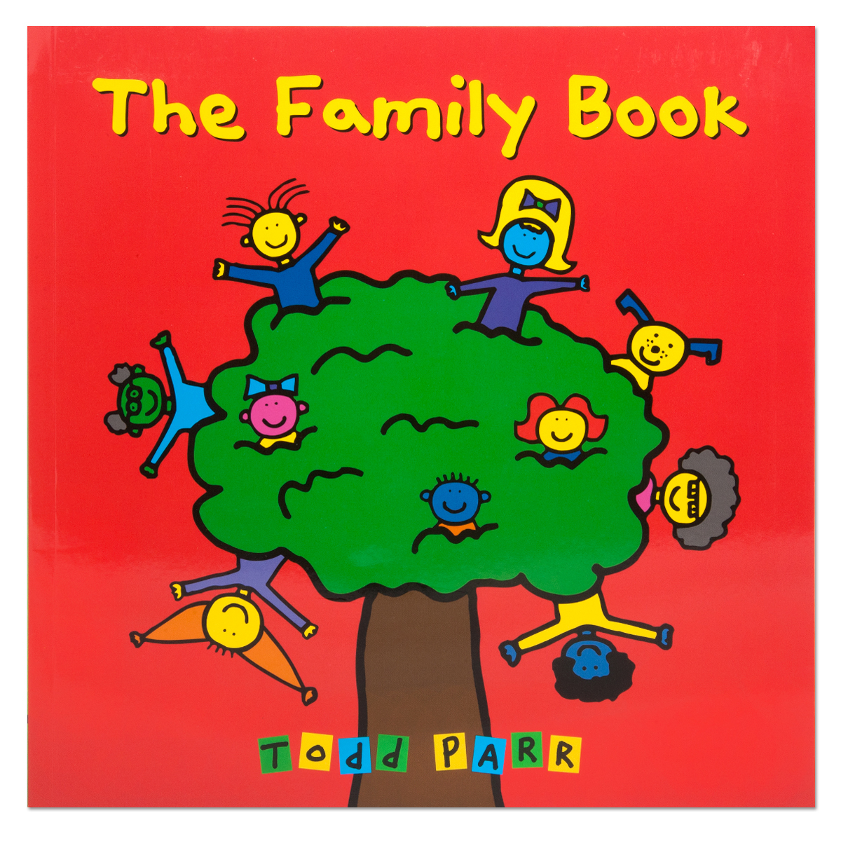 School Board Bans Kid S Book For Mention Of Families