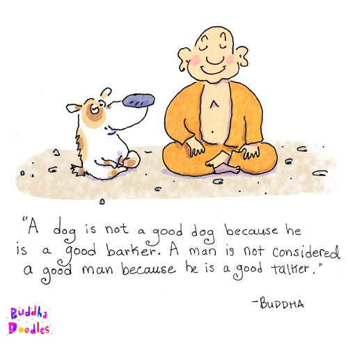 Image result for buddha doodles