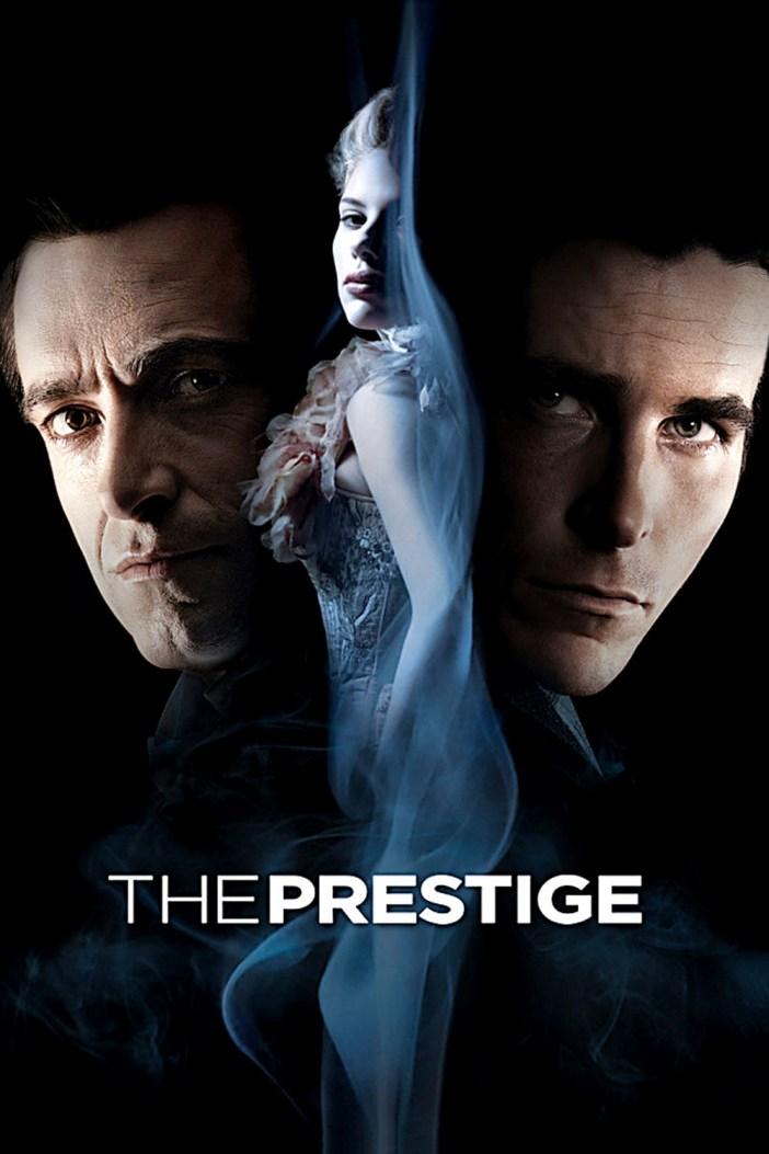 Le Prestige : qui sera le meilleur magicien ?