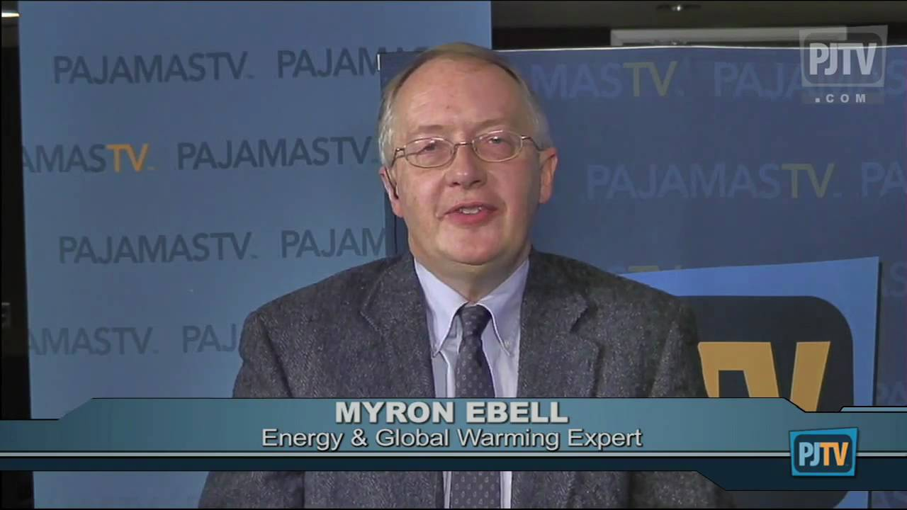 Image result for photo of myron ebell