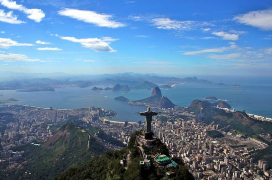 20 Things You Need To Know About Brazil   HuffPost