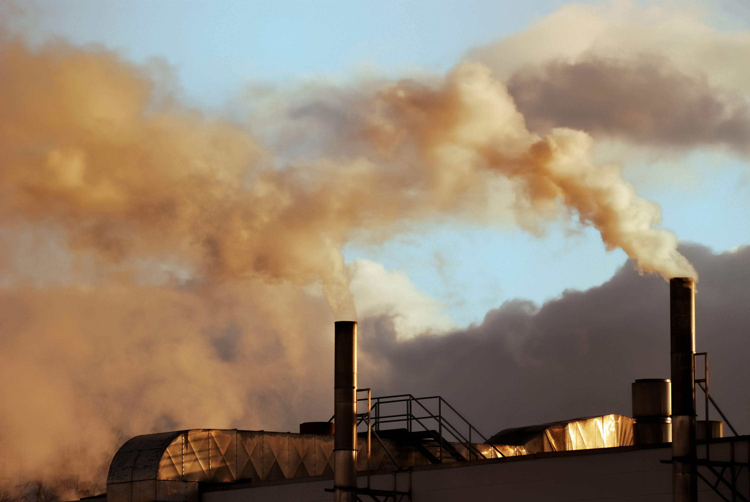 Big Polluters Cry Wolf Over Epa Plan To Protect Health And