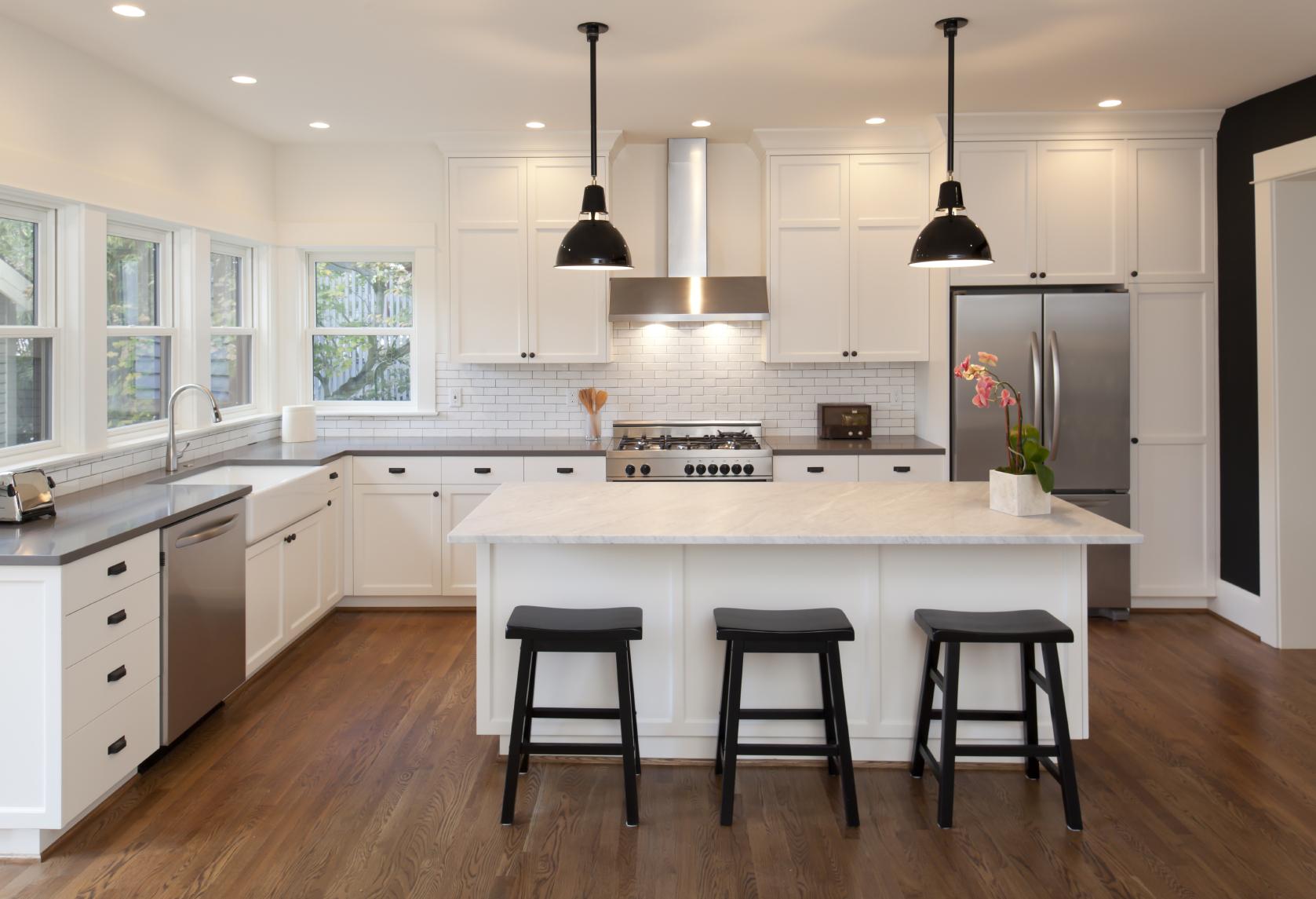 Houzz Kitchen Renovations
