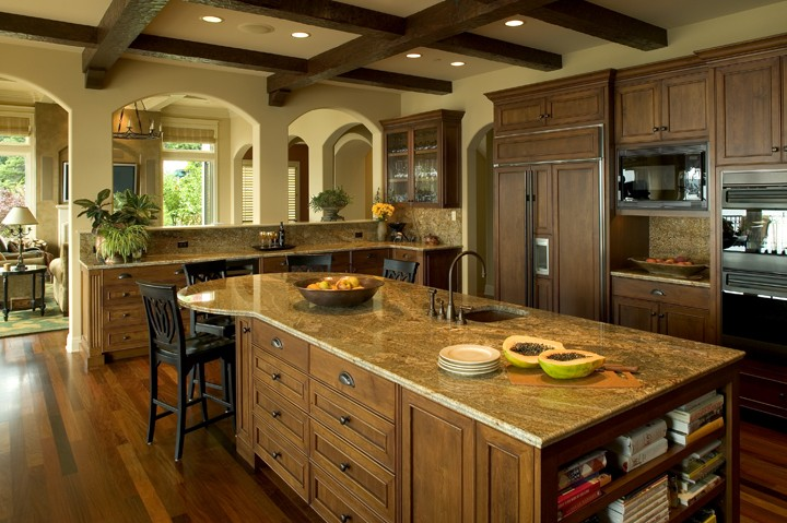 6 Dream Kitchens For Holiday Cooking And Entertaining