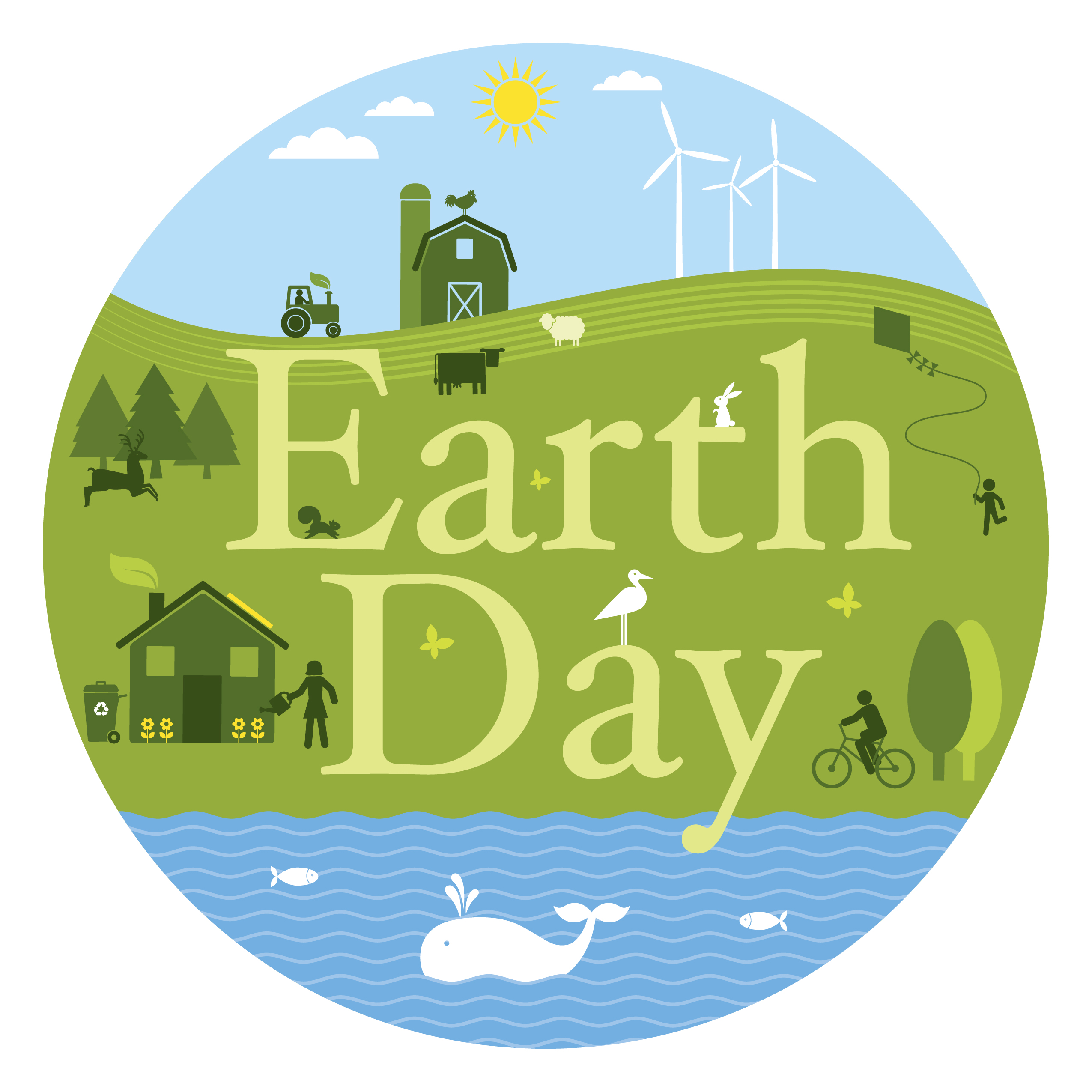 The Perfect Earth Day