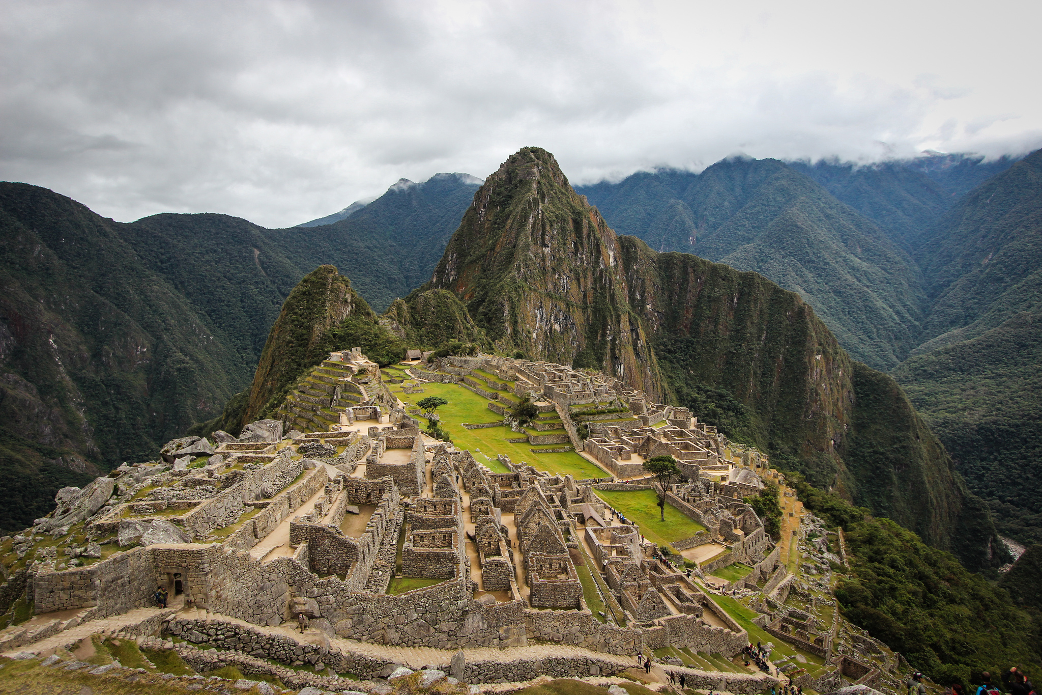 The Best Way To Experience Machu Picchu