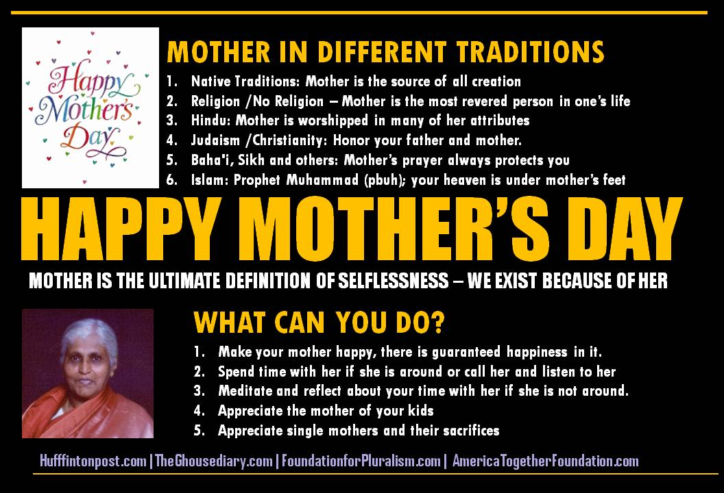 Image result for image of hindu mother's day