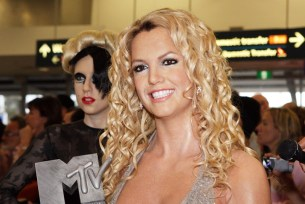 Britney Spears Gross Income